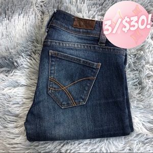💖3/$30💖 Bluenotes Lana Distressed The Absolute Skinny Jean